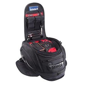 Cortech Super 2.0 18 Liter Magnetic Tank Bag