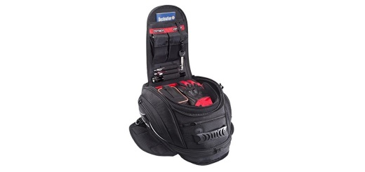 Cortech Super 2.0 18-Liter Tank Bag header