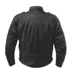 Fieldsheer/Pokerun Drifter 2.0 Jacket back