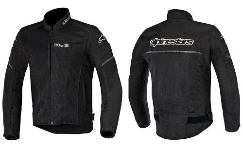 Alpinestars Tech-Air Viper Jacket