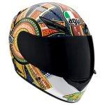 AGV K3 Dreamtime Helmet