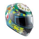 AGV K3 Wake Up Helmet