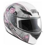 AGV K3 Crew Helmet - Pink