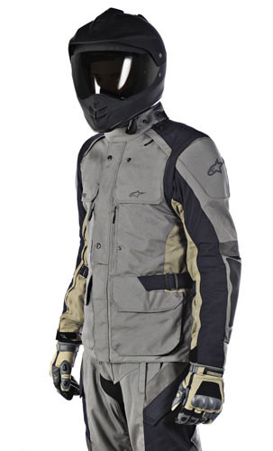 Alpinestars Durban Gore-Tex Jacket and Pants