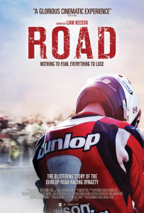 Road - Poster