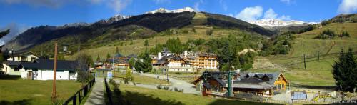 Cerro Catedral, Bariloche.